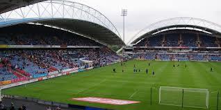 John Smith's Stadium,  Huddersfield