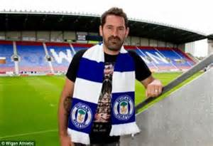Scott Carson was Wigan's best player in a disappointing performance.
