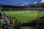 Constant Vanden Stock Stadium, Brussels