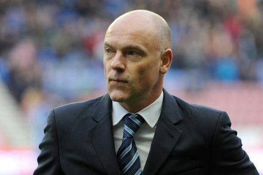 Uwe Rosler could not get his tactics right this time.