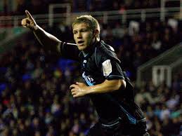 Martyn Waghorn celebrated his permanent contract with his fourth goal in Latics colours.