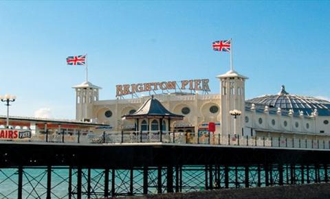 BrightonPier