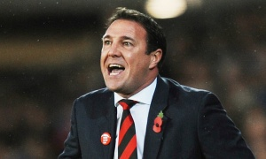 Will Mackay's appointment  prove to be worth the baggage that came with it?