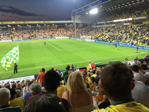 Will the display at Carrow Road be the turning point for the season?