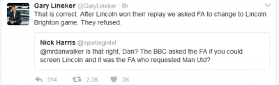 lineker